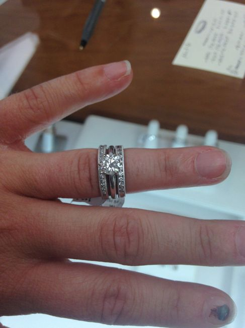 Help on my two wedding bands dilemma! | Weddings, Etiquette and ...