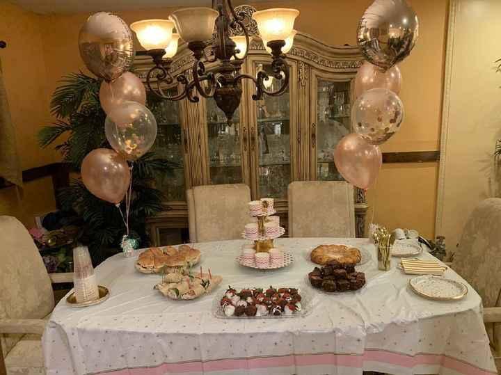 Bridesmaid Proposal Party - 1
