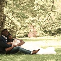 Engagement Pictures!!! - 2