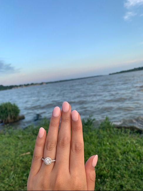 Rings! 1