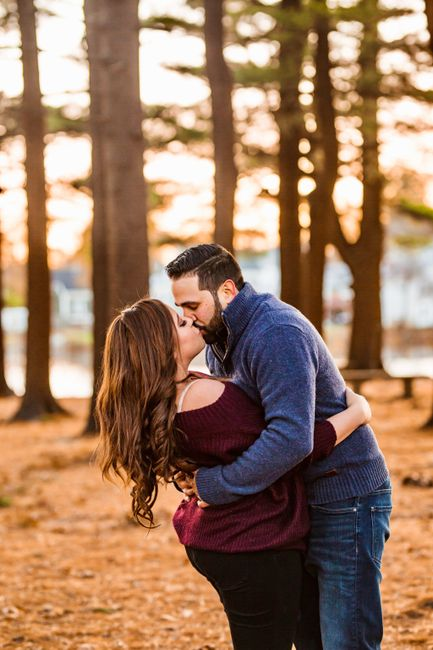 Engagement shoot - 2