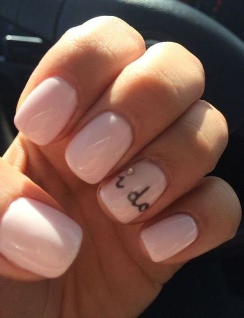 Nail color 5