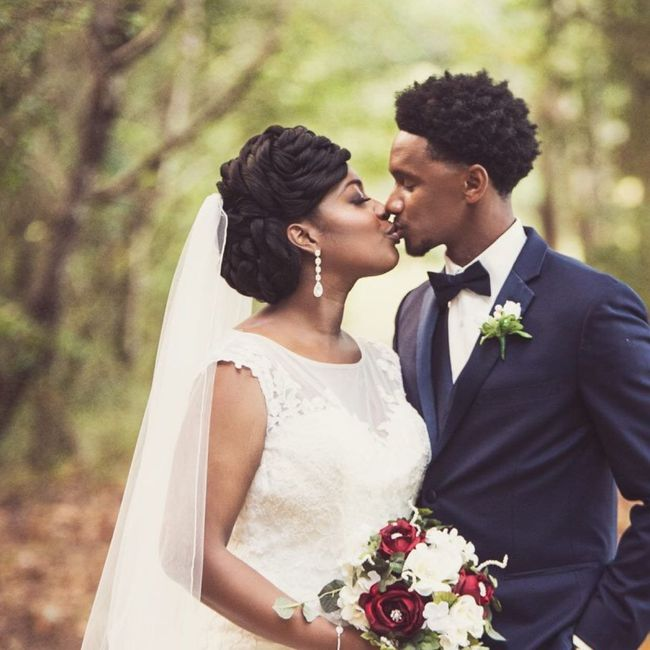 Back & Married! 1