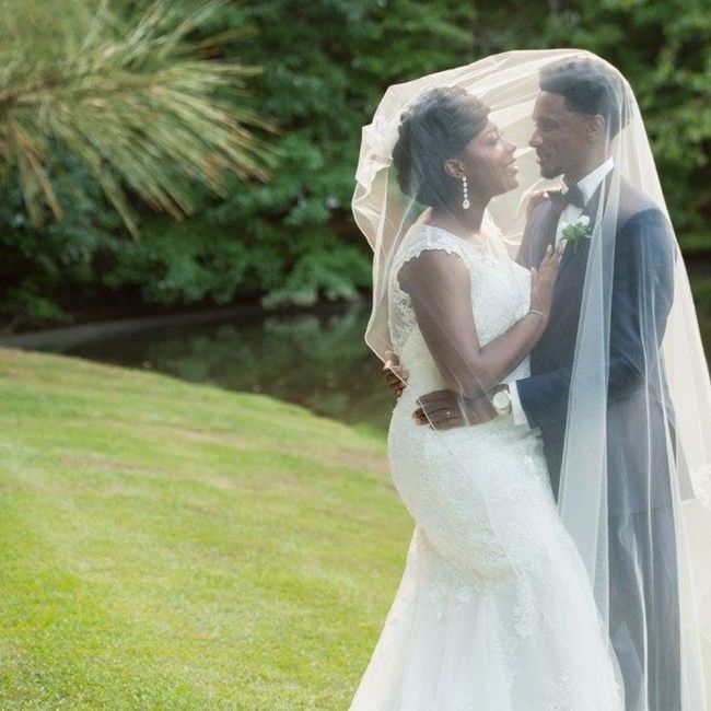 Back & Married! 4