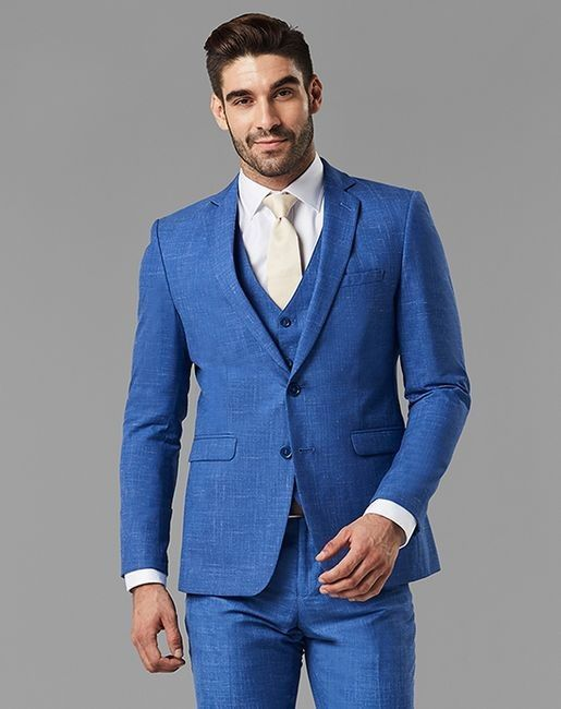 Groomsmen Suits - What Color? 10