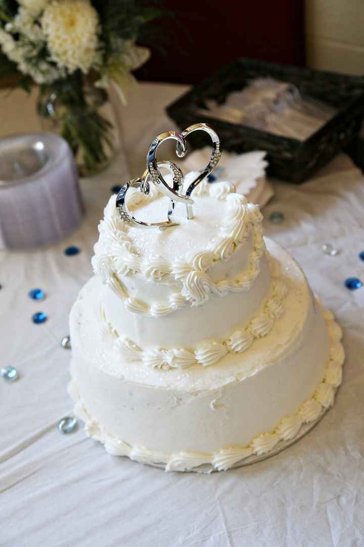 my cake..........Can I see yours?