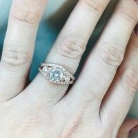 Engaged 12-22-18! Getting Married 11-8-2020!  Can't Wait!