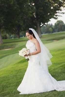 Cheap Veils that actually look nice!