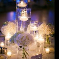 Different Centerpieces - 2