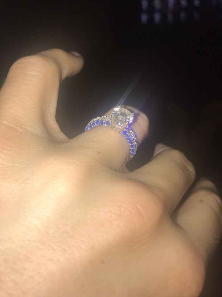Help me out! Need ring advice :-) - 1