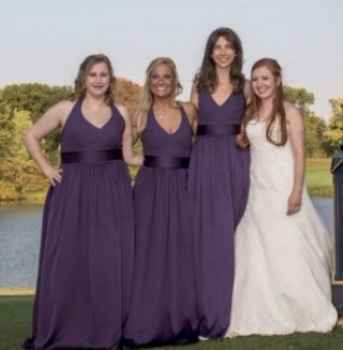 Bridesmaid dress help!!! - 1