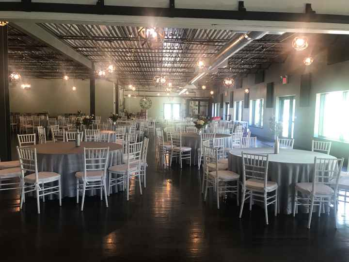 Philadelphia Suburb Venues with outside catering - 1