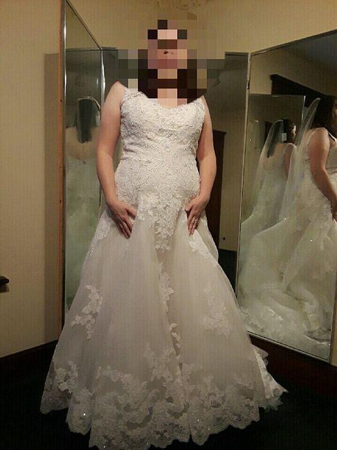 Show me your dresses! 21