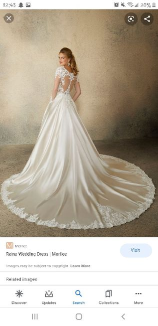 What type of veil should i wear 1