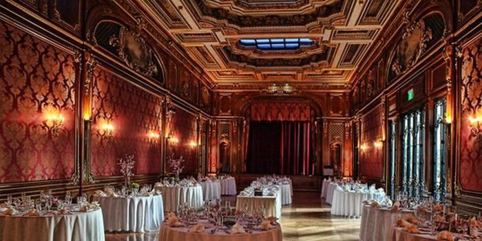Where are you getting married? Post a picture of your venue! 9