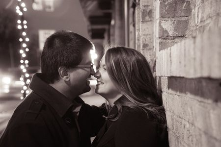 Show & Tell Your #1 Engagement Photo 2