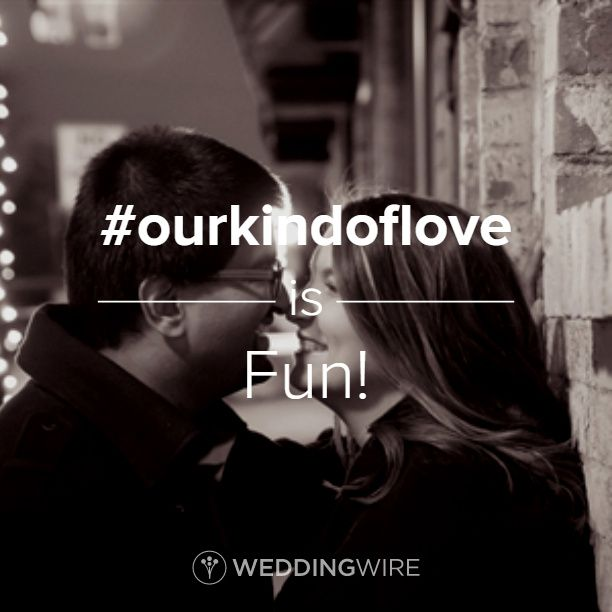 #ourkindoflove is.... 3