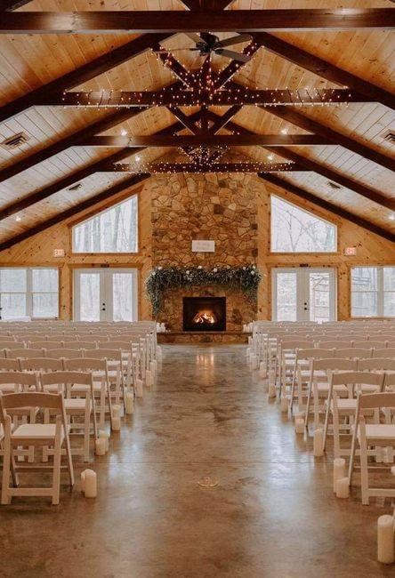 Wedding venue 3