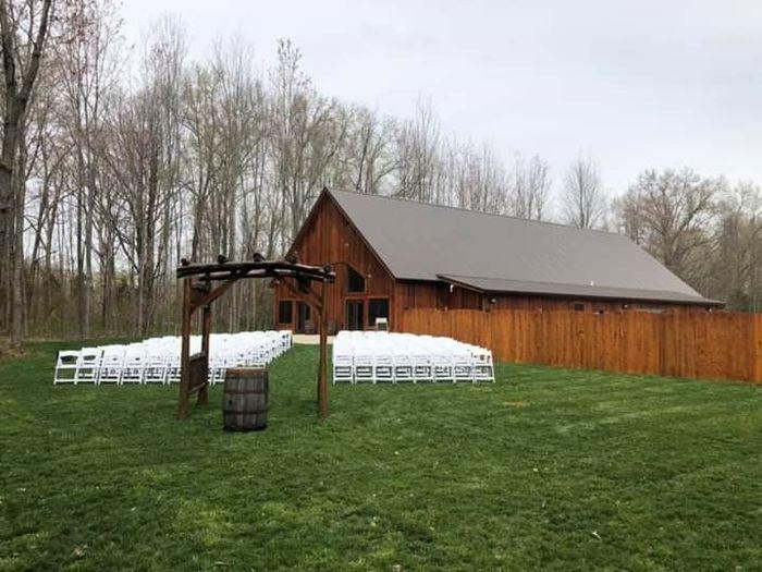 Wedding venue 4