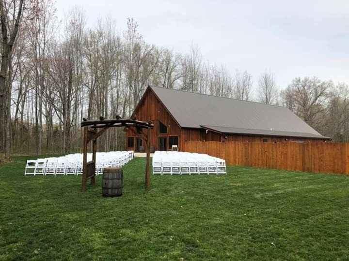 Wedding venue - 3