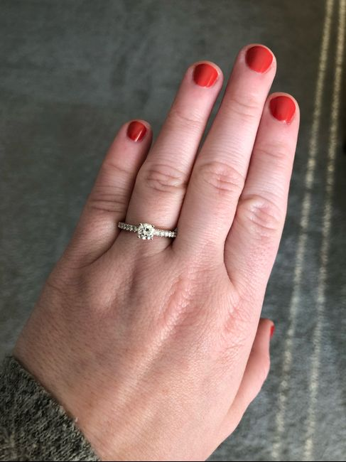 Share your ring!! 3