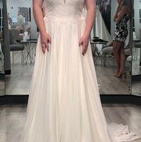 Stella York Bride - 1