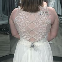 Stella York Bride - 2