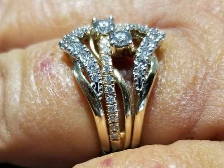 Brides of 2020!  Show us your ring! - 4