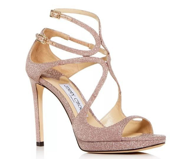 Ladies let's see those shoes 7