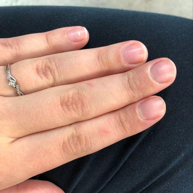 Nails for dummies | Weddings, Wedding Attire | Wedding Forums ...