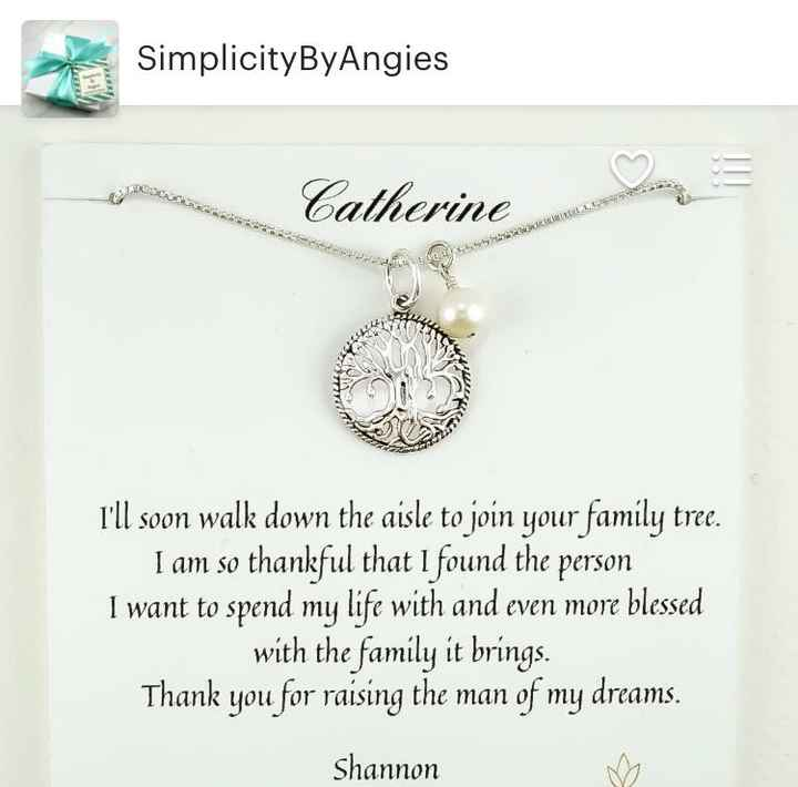 Future mother in law gifts - 1
