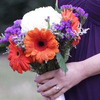 Sam's club flowers - 2