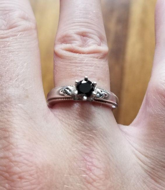 Ring appreciation post 22