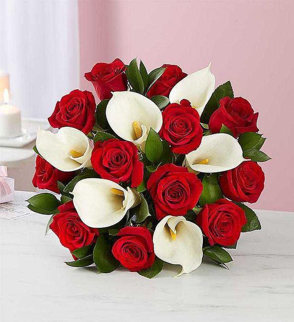 Your Bridal Bouquet Ideas? - 1