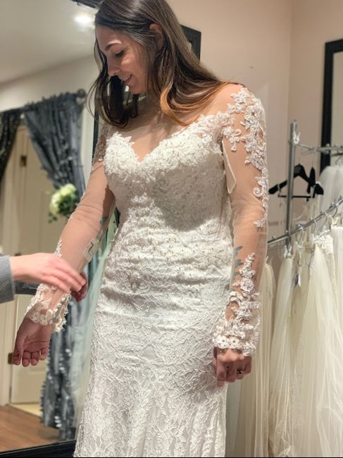 Show me your dresses! 9