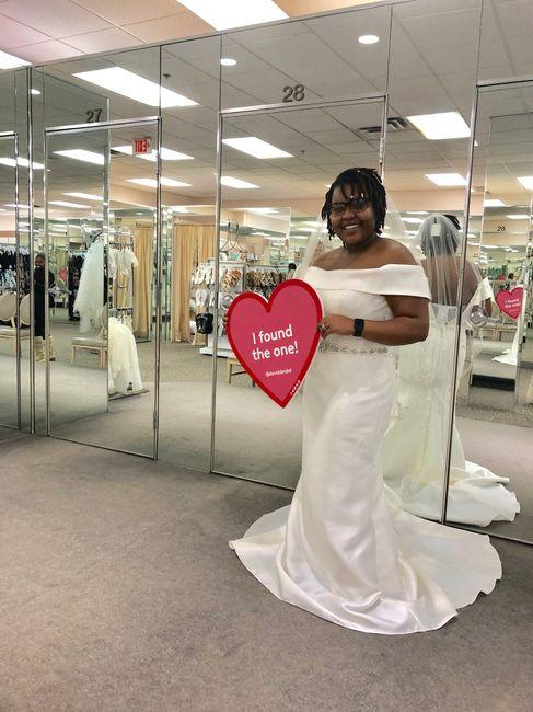2020 wedding dresses!! Just bought mine!! 3