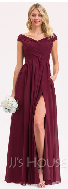 In search of Bridesmaid Dresses Made in usa 1