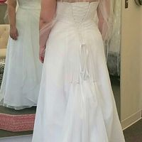Final fitting!