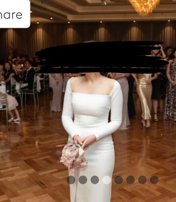 Dress accessorizing help 1