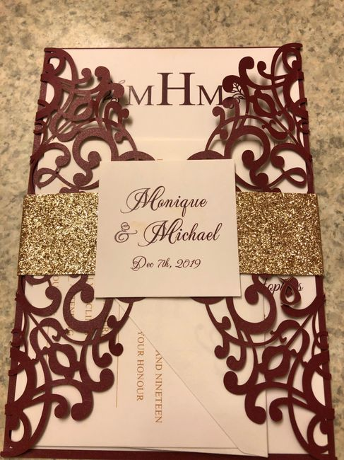 Places to get decent invitations for cheap! 12