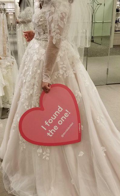 My dress 12