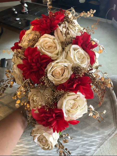 Anyone use the Budget-bride.com $100 package for flowers? 1