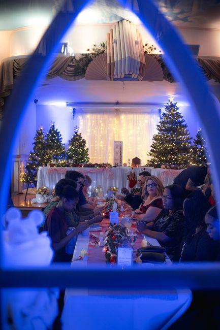 Reception Table Decor 15