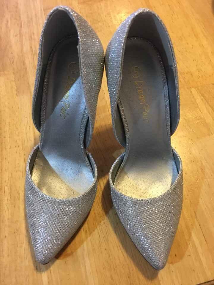 Wedding shoes! - 3