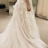 Wedding Dress Budget - 1