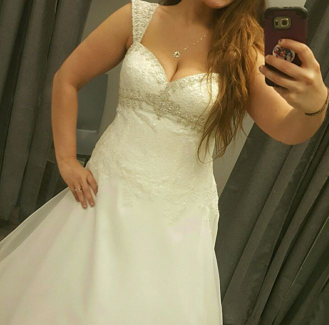 With corset slip or without? Opinions! 1