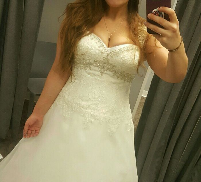 With corset slip or without? Opinions! 2