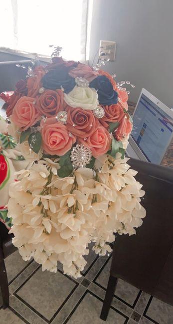 My diy bouquets 1