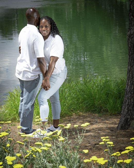 Engagement photos 2