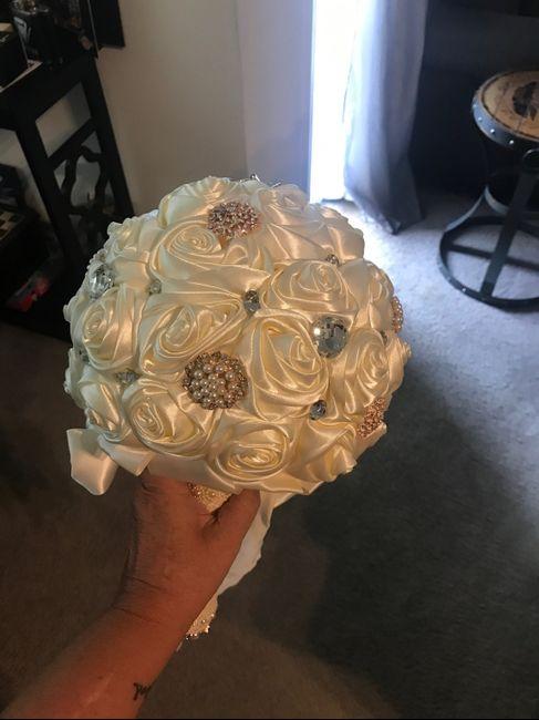 Bouquet style 15